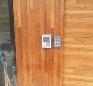 辦公室門禁安裝