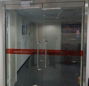 門禁刷卡系統